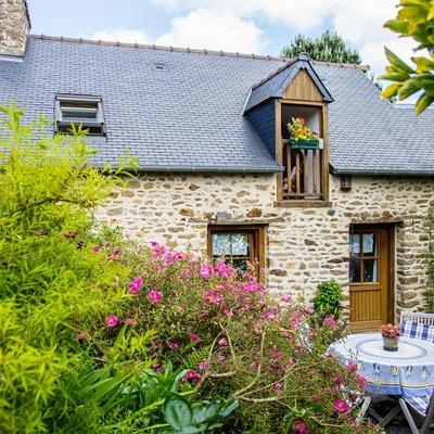 Gîte de France - Fortville (n°330505)