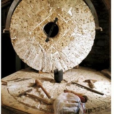 Le moulin de Colin (Propriété privée)
