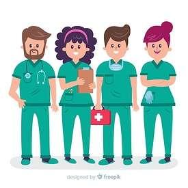 Cabinet de soins infirmiers 0