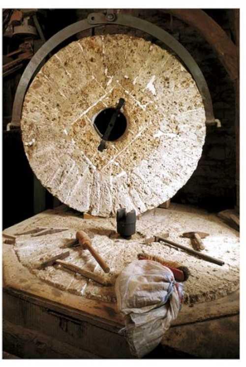 Le moulin de Colin (Propriété privée) 0