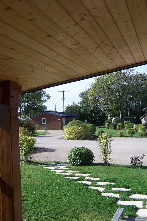 Camping intercommunal La Tourelle**à Moncontour 1457454306