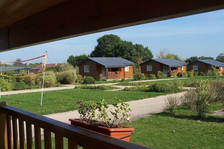 Camping intercommunal La Tourelle**à Moncontour 0