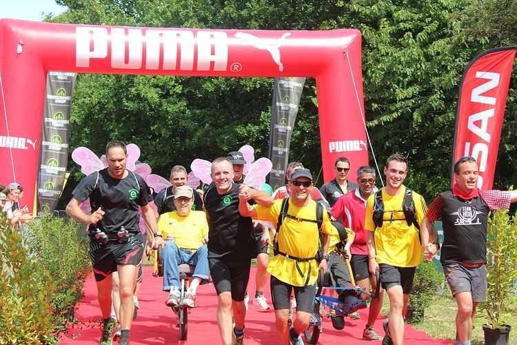 6 ème édition du HDB trail challenge, samedi 10 juin : trail et randonnées solidaires 0