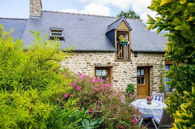 Gîte de France - Fortville (n°330505) 0