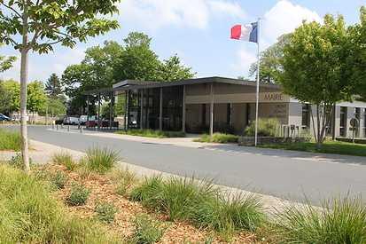 Changement des horaires d'ouverture de la mairie au 1er septembre et ouverture de l''agence postale communale le 8 septembre 0
