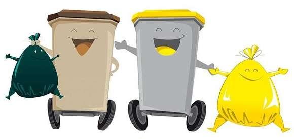 Gestion des déchets 0