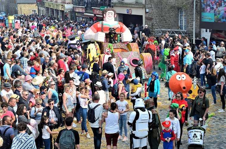 Carnaval de Quessoy 0