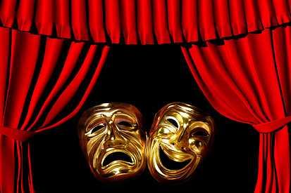 Association Culturelle et Théâtre (A.C.E.T.) 0